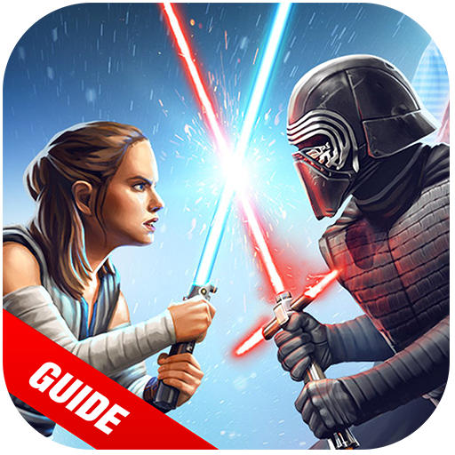 Guide Galaxy of Heroes Star Wars