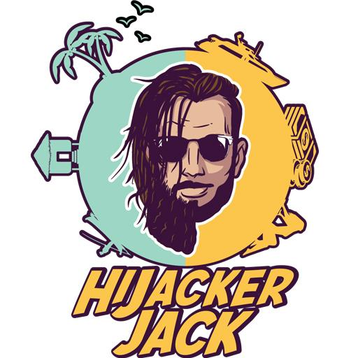 TRAILER ONLY for Hijacker Jack